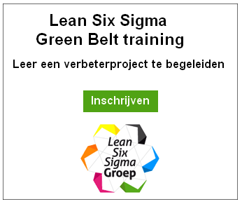 lean six sigma group